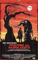 Doctor and the Devils [VHS]