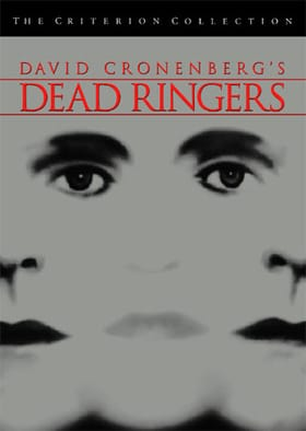 Dead Ringers - Criterion Collection