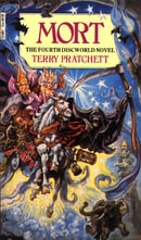 Mort (Discworld Novel)