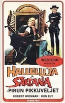 Halleluja and Sartana Strike Again [VHS]