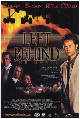 Left Behind: The Movie (2001)