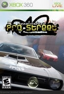 Need for Speed: ProStreet (custom add)