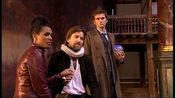 The Shakespeare Code (season 3)