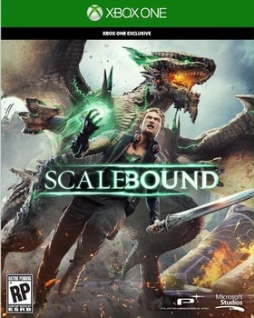Scalebound (Canceled)