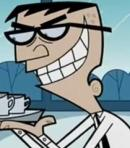 Mr Crocker (The Fairly Oddparents)