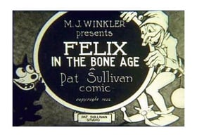 Felix in the Bone Age