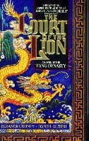 The Court of the Lion: A Novel of the T