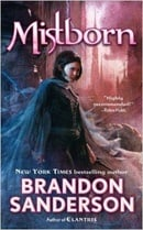 The Final Empire (Mistborn, Book 1)