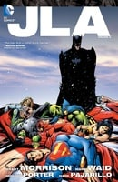 JLA (Book 7): Tower of Babel