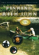 Fishing With John - Criterion Collection