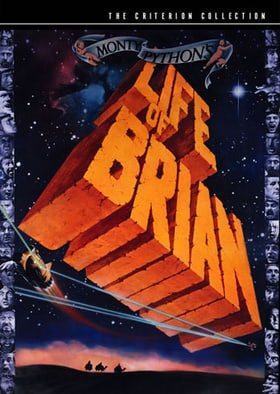 Monty Python's Life of Brian - Criterion Collection
