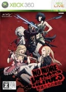 No More Heroes: Paradise