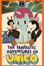 The Fantastic Adventures of Unico