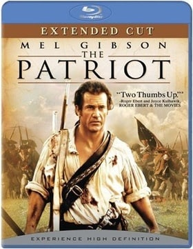 The Patriot (Extended Cut)