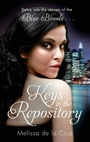Keys to the Repository (Blue Bloods)