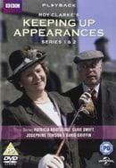 Keeping Up Appearances: Series 1 & 2