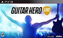 Guitar Hero Live Bundle - Bilingual - PlayStation 3 Standard Edition