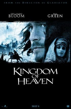 Kingdom of Heaven (2 Disc Special Edition)