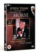 Inspector Morse: The Complete Series Three
