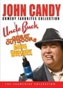 John Candy: Comedy Favorites Collection- Uncle Buck / Great Outdoors / Going Berserk
