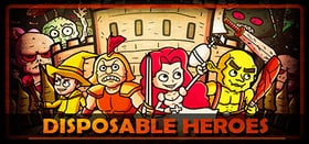 Disposable Heroes on Steam