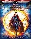 Doctor Strange (Blu-ray 3D + Blu-ray + DVD and Digital HD) (Cinematic Universe Edition)