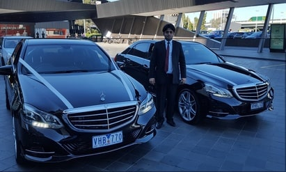 Are you looking for Melbourne Chauffeur Service?