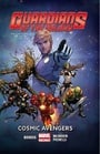Guardians of the Galaxy, Vol. 1: Cosmic Avengers (Marvel Now)
