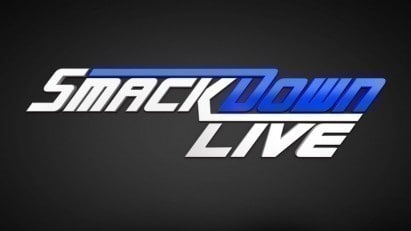 WWE Smackdown 04/11/17