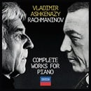 Rachmaninov: Complete Works For Piano [11 CD]