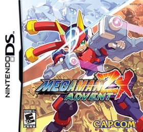 Mega Man ZX: Advent