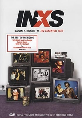 INXS - I'm Only Looking