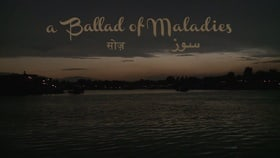 A Ballad of Maladies
