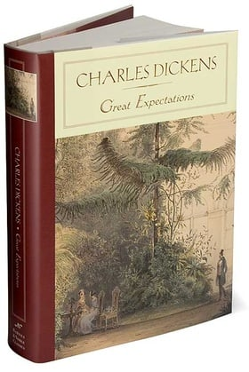 Great Expectations (Barnes & Noble Classics)