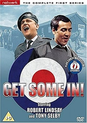 Get Some In!: The Complete First Series