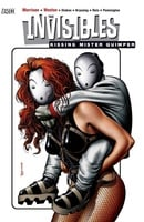 The Invisibles: Vol. 6 - Kissing Mister Quimper