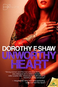 Unworthy Heart (The Donnellys #1)