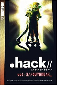 .hack//  Another Birth Volume 3: v. 3