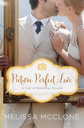 Picture Perfect Love: A June Wedding Story (A Year of Weddings 2 #7)