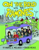 On The Road With The Ramones (revised edition)