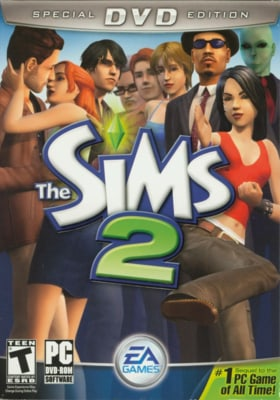 Sims 2: Special DVD Edition, The