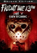 Friday the 13th, Part V: A New Beginning (Deluxe Edition)