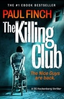 The Killing Club (Heckenburg #3)