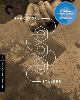 Stalker (The Criterion Collection)