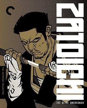Zatoichi: The Blind Swordsman (The Criterion Collection)