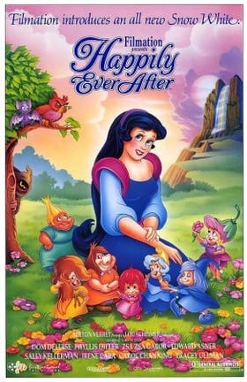 Happily Ever After (1990)