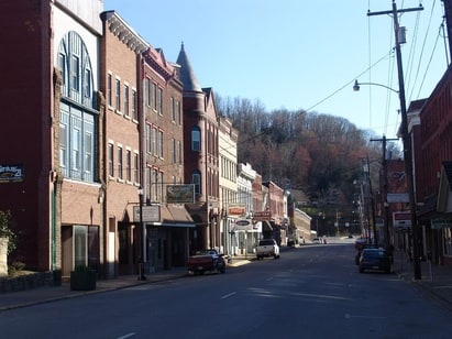 Weston, West Virginia