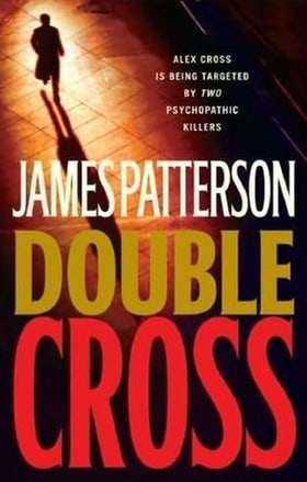 Double Cross (Alex Cross #13)
