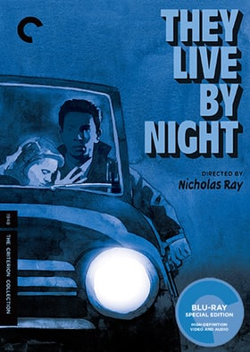 They Live By Night (The Criterion Collection)