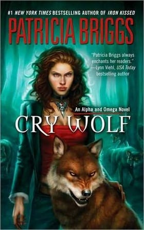 Cry Wolf (Alpha & Omega, Book 1)